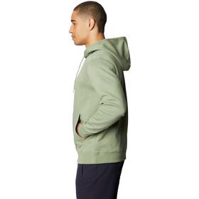 Mountain Hardwear Mountain Hardwear Logo Hættetrøje Herrer, grøn